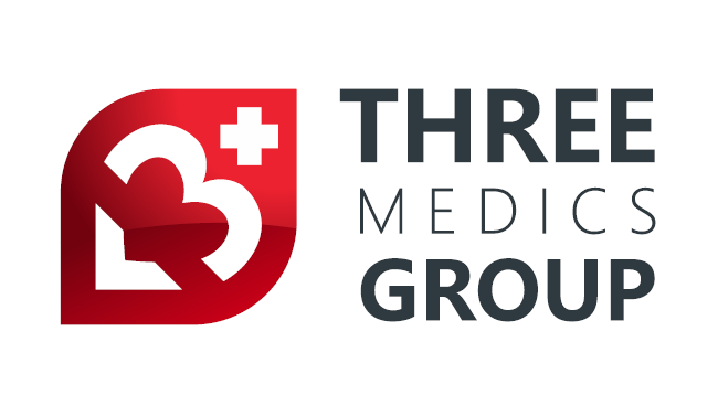 THREE MEDICS GROUP