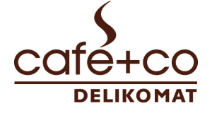 cafe+co DELIKOMAT