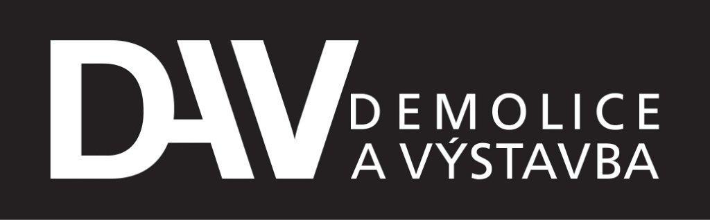 DAV, a.s. - Demolice a Výstavba
